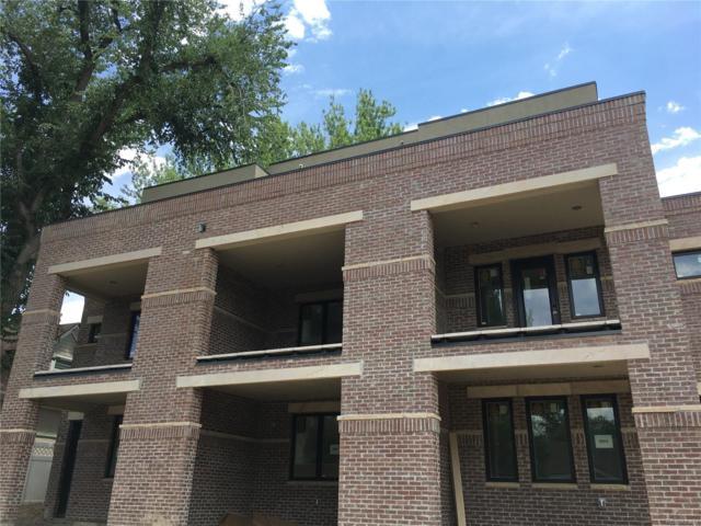 1690 S Grant Street, Denver, CO 80210 (#2355189) :: Thrive Real Estate Group