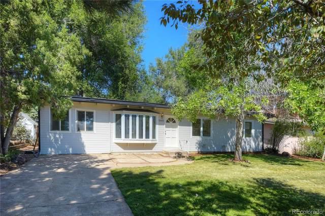 3045 Ash Avenue, Boulder, CO 80305 (#2355230) :: Mile High Luxury Real Estate