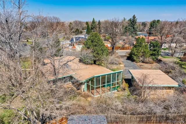 6102 S Aberdeen Street, Littleton, CO 80120 (MLS #2355714) :: 8z Real Estate