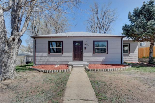 1820 S Java Way, Denver, CO 80219 (#2355715) :: The Healey Group
