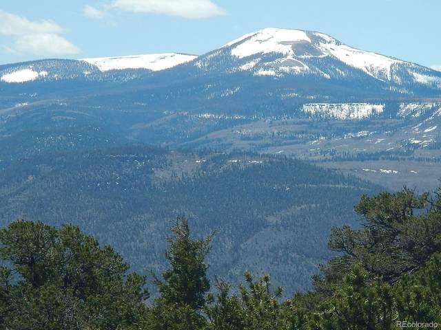 210 Aspen Drive, South Fork, CO 81154 (MLS #2356069) :: 8z Real Estate