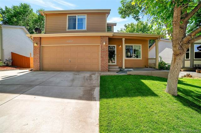 12247 N Ivy Court, Brighton, CO 80602 (#2356185) :: The Heyl Group at Keller Williams