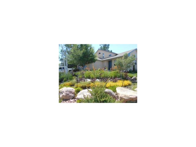 8 White Dove Court, Pueblo, CO 81001 (MLS #2356228) :: 8z Real Estate