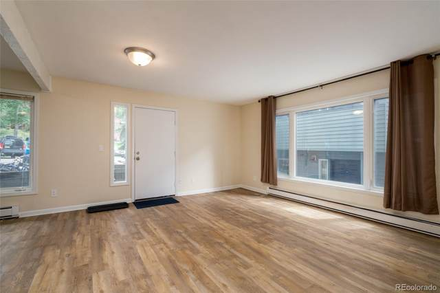 3020 Village Drive #114, Steamboat Springs, CO 80487 (#2356279) :: Kimberly Austin Properties