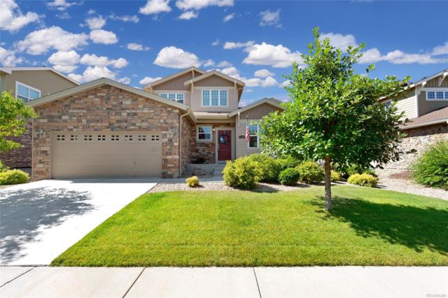 24082 E 2nd Drive, Aurora, CO 80018 (#2356388) :: Structure CO Group