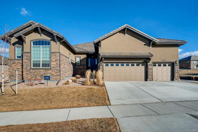 15738 Bison Run, Broomfield, CO 80023 (#2356441) :: The Heyl Group at Keller Williams