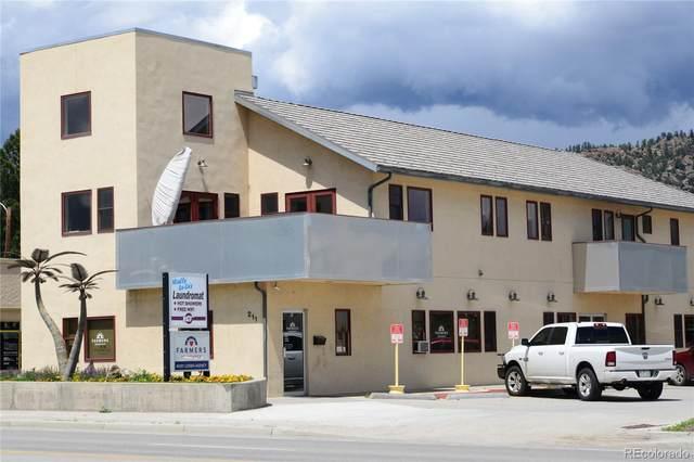 211 Us Highway 24 B, Buena Vista, CO 81211 (#2356878) :: Hudson Stonegate Team