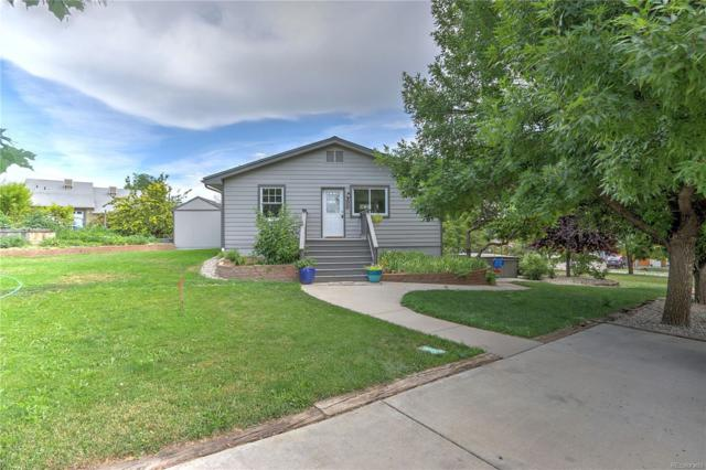 300 Orchard Avenue, Silt, CO 81652 (MLS #2357366) :: 8z Real Estate