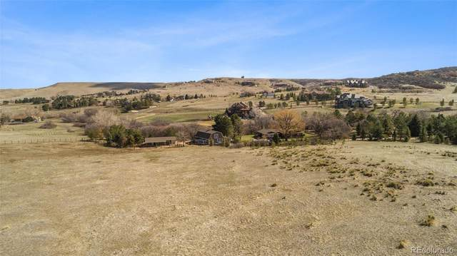 973 Valley Road, Littleton, CO 80124 (#2357403) :: Bring Home Denver with Keller Williams Downtown Realty LLC