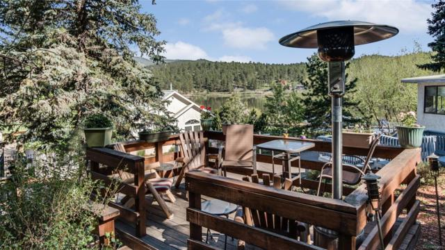 4689 S Blue Spruce Road B, Evergreen, CO 80439 (#2357804) :: Berkshire Hathaway Elevated Living Real Estate