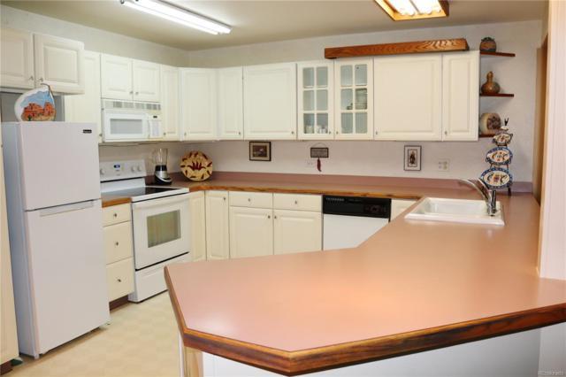 665 S Clinton Street 10A, Denver, CO 80247 (#2358031) :: Mile High Luxury Real Estate
