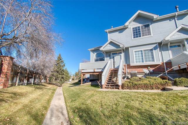 4040 E 119th Place A, Thornton, CO 80233 (#2358416) :: iHomes Colorado