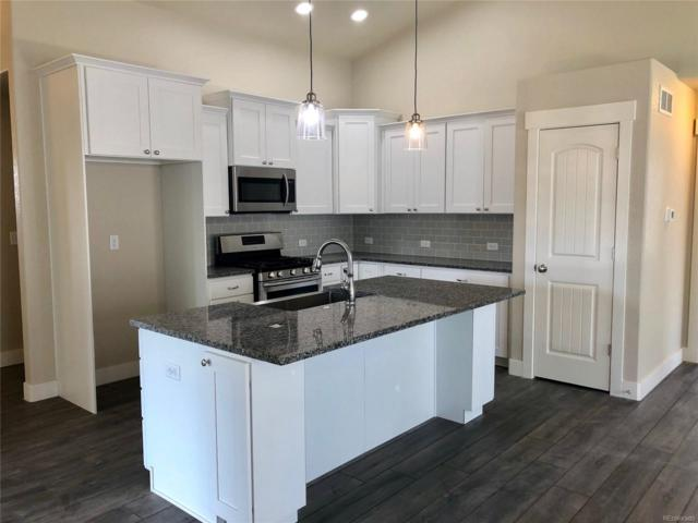 124 Wake Street, Frederick, CO 80530 (#2358502) :: Bring Home Denver with Keller Williams Downtown Realty LLC
