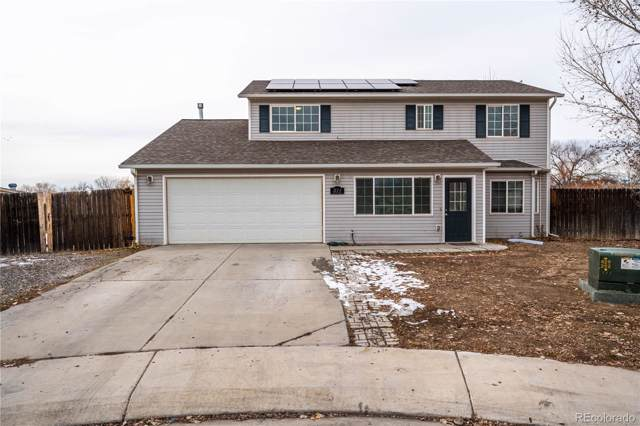 511 Aurora Way, Clifton, CO 81520 (#2358551) :: Bring Home Denver with Keller Williams Downtown Realty LLC