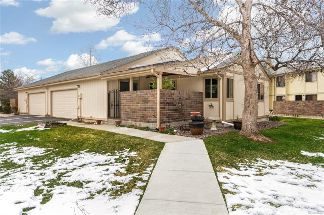 1712 W 102nd Avenue, Thornton, CO 80260 (#2358786) :: The Heyl Group at Keller Williams