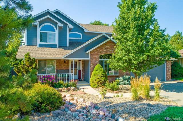 7988 James Court, Niwot, CO 80503 (#2359052) :: James Crocker Team