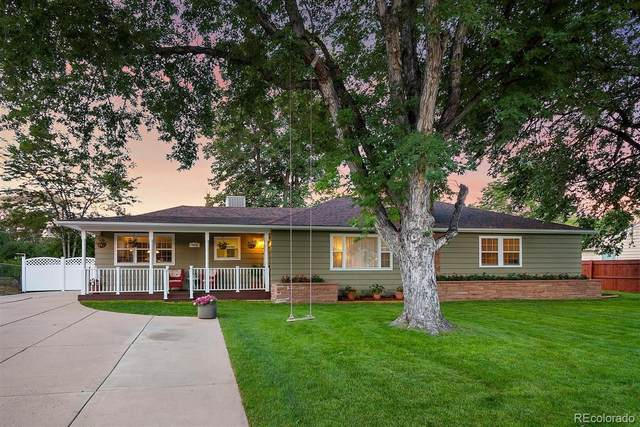 5450 Flower Court, Arvada, CO 80002 (#2359063) :: The DeGrood Team