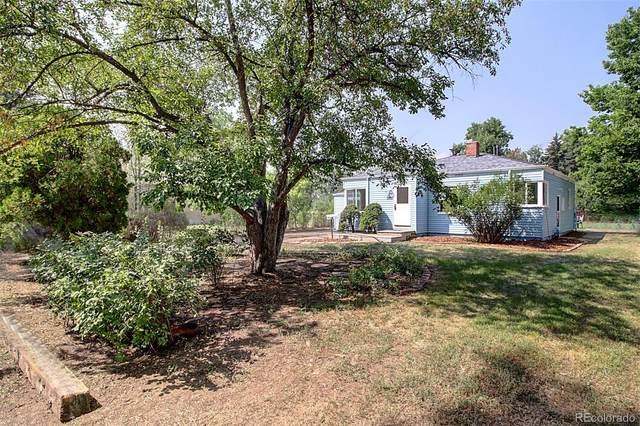 2651 Lamar Street, Wheat Ridge, CO 80214 (#2359479) :: Signature Realty, Inc.