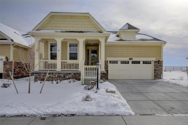 7750 E 148th Drive, Thornton, CO 80602 (MLS #2359593) :: Bliss Realty Group