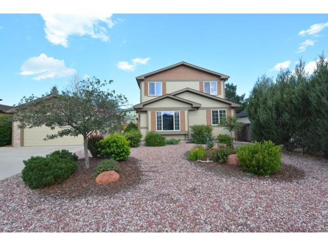 2845 Frazier Lane, Colorado Springs, CO 80922 (MLS #2359625) :: 8z Real Estate