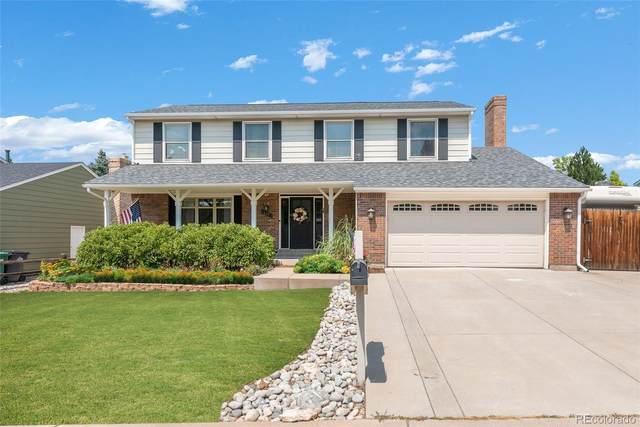 16091 E Alabama Drive, Aurora, CO 80017 (MLS #2359791) :: 8z Real Estate