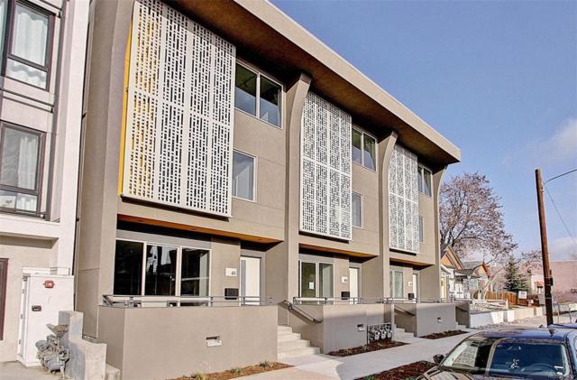 45 Galapago Street, Denver, CO 80223 (#2359855) :: The Peak Properties Group