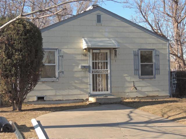 735 Perry Street, Denver, CO 80204 (#2360256) :: HomePopper