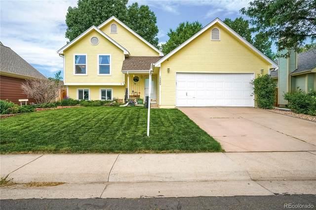13489 Osage Street, Westminster, CO 80234 (MLS #2360624) :: 8z Real Estate
