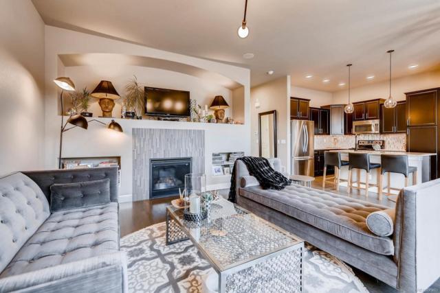 8438 E Louisiana Avenue, Denver, CO 80247 (#2360700) :: Wisdom Real Estate