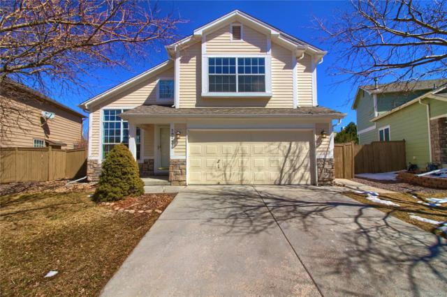 5824 S Meadow Lark Place, Castle Rock, CO 80109 (#2361459) :: The HomeSmiths Team - Keller Williams