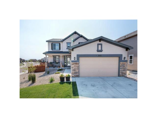 10465 Mt Lincoln Drive, Peyton, CO 80831 (MLS #2361831) :: 8z Real Estate