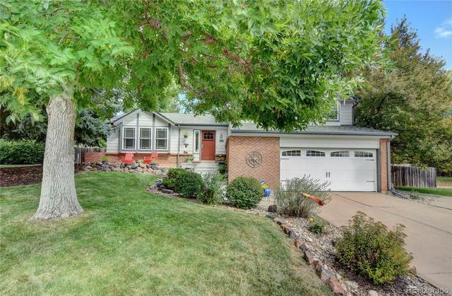 6248 S Sheridan Boulevard, Littleton, CO 80123 (MLS #2362518) :: 8z Real Estate