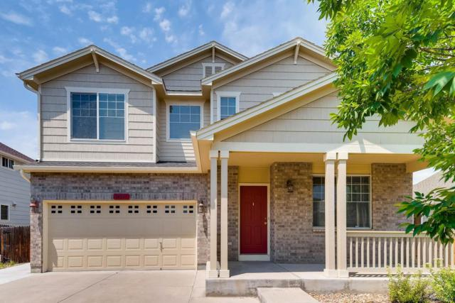 14591 High Street, Thornton, CO 80602 (MLS #2362613) :: Kittle Real Estate
