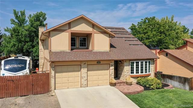 8125 W Geddes Avenue, Littleton, CO 80128 (#2364633) :: Symbio Denver