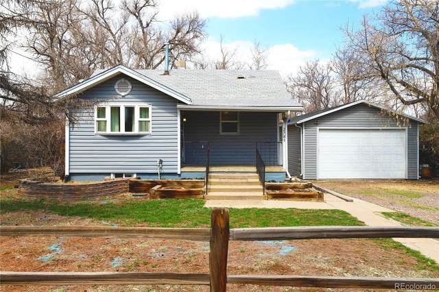 2789 W College Avenue, Denver, CO 80219 (#2364764) :: Sultan Newman Group