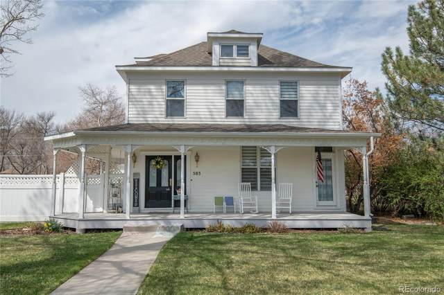 503 Grant Street, Fort Morgan, CO 80701 (#2365001) :: West + Main Homes