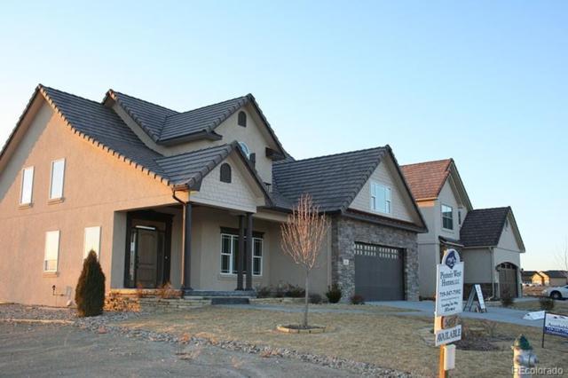 Sawyer Ridge Drive, Pueblo, CO 81008 (MLS #2365082) :: 8z Real Estate