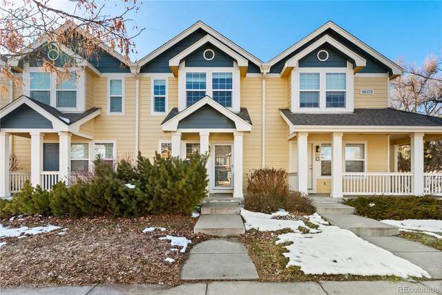 1603 Robertson B, Fort Collins, CO 80525 (MLS #2365135) :: Bliss Realty Group
