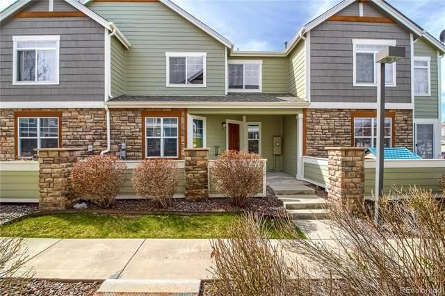 12824 Jasmine Street B, Thornton, CO 80602 (MLS #2365201) :: Find Colorado