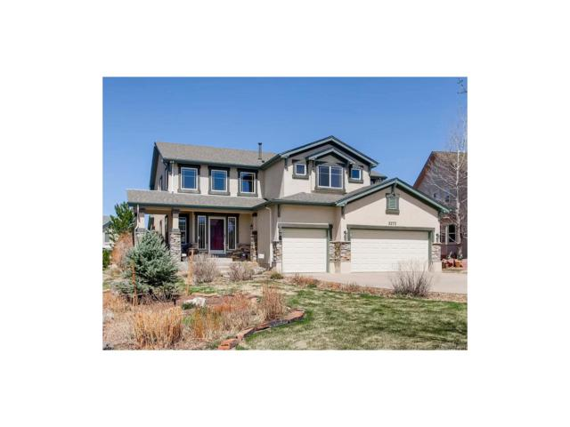 3272 Silver Pine Trail, Colorado Springs, CO 80920 (MLS #2365236) :: 8z Real Estate