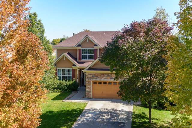 1834 W 131st Drive, Westminster, CO 80234 (MLS #2365246) :: 8z Real Estate