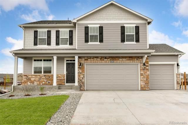 1280 Vantage Parkway, Berthoud, CO 80513 (MLS #2365326) :: 8z Real Estate