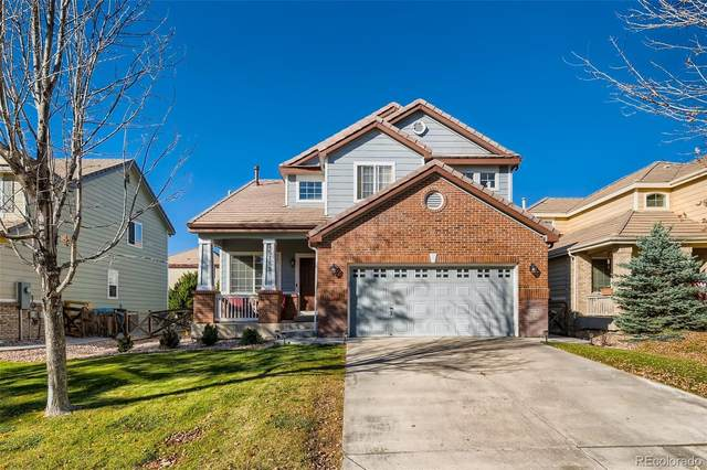 15113 E 116th Place, Commerce City, CO 80603 (#2365747) :: The DeGrood Team
