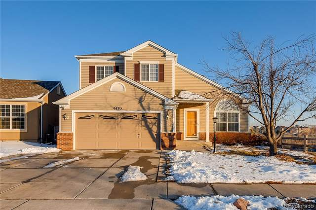 6785 Akerman Drive, Colorado Springs, CO 80923 (#2366019) :: The Griffith Home Team