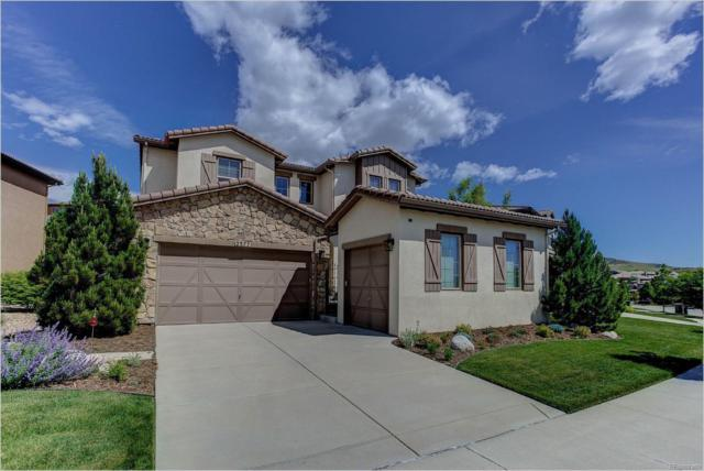 2377 S Loveland Street, Lakewood, CO 80228 (MLS #2366575) :: 8z Real Estate