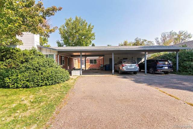 4345 Comanche Drive, Boulder, CO 80303 (MLS #2366952) :: 8z Real Estate
