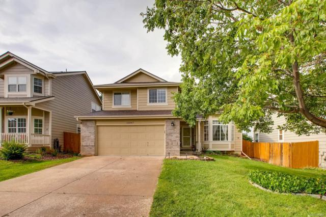 12047 W Coal Mine Drive, Littleton, CO 80127 (#2367071) :: Structure CO Group