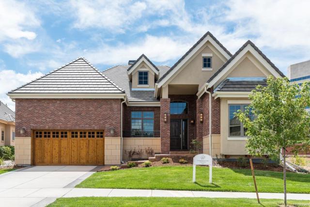 33 Sommerset Circle, Greenwood Village, CO 80111 (#2367198) :: The Peak Properties Group