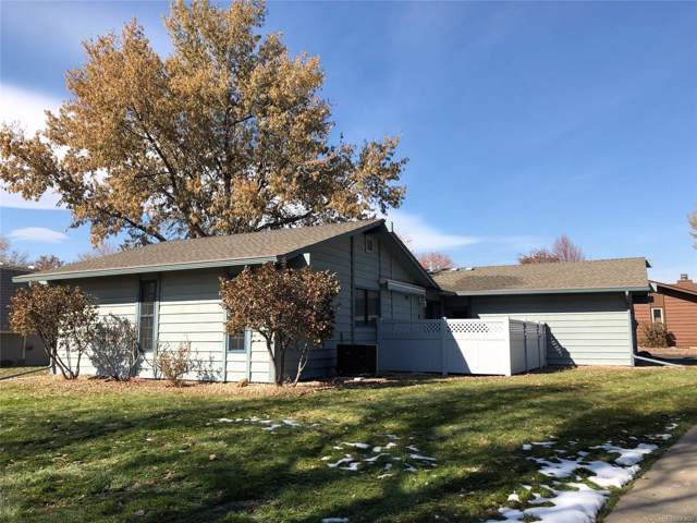 16 N Scott Drive, Broomfield, CO 80020 (#2367217) :: Colorado Home Finder Realty