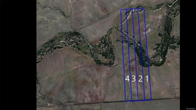 #1 40 Acre Parcel, Matheson, CO 80830 (#2367364) :: The DeGrood Team